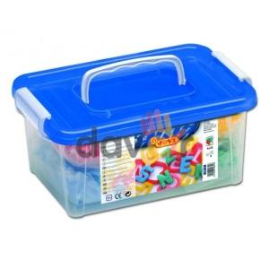 plastový box 104 ks